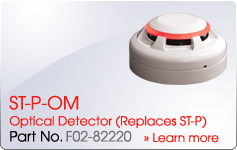 ST-P-OM Optical Detector (Replaces ST-P)