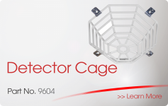 Detector Cage Nittan
