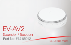 EV-AV2 Sounder Beacon Nittan