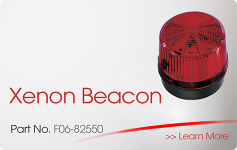 Xenon Beacon