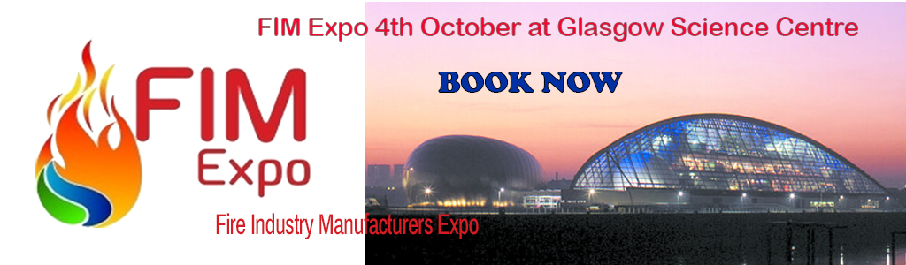 FIM Expo on 4th October at Glasgow Science Centre!