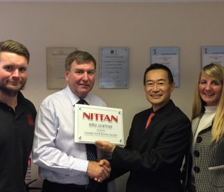 Coomber Fire and Security Join the Nittan Elite Partnership scheme