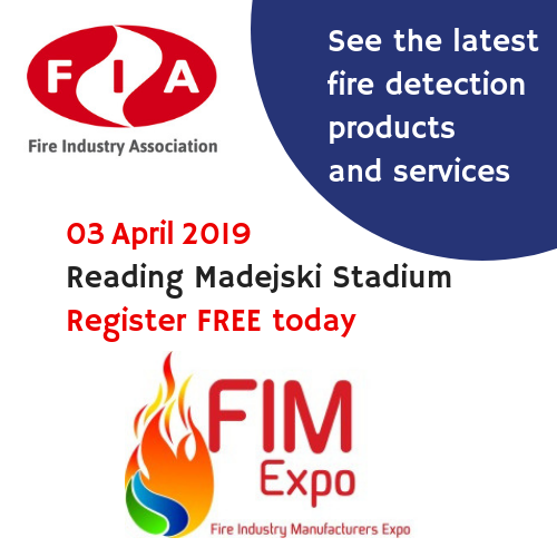 Fire Industry Expo
