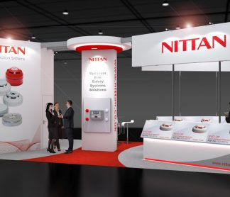 VISIT NITTAN AT FIREX 2019