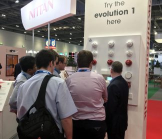 ANOTHER SUCCESSFUL YEAR FOR NITTAN AT FIREX 2019
