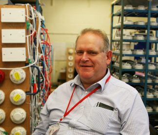 MEET THE TEAM: NEW TECHNICAL AND SALES SUPPORT ENGINEER
