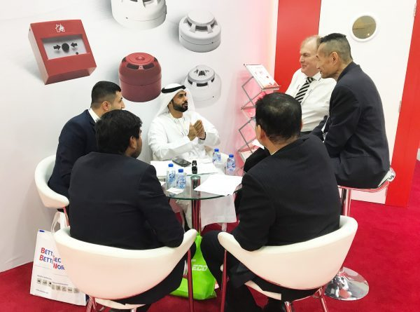 Nittan Intersec 2019
