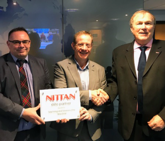 Total Integrated Solutions join Nittan ELITE Programme