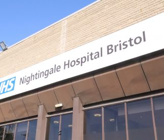 NITTAN FIRE DETECTORS HELP PROTECT NHS NIGHTINGALE HOSPITAL BRISTOL