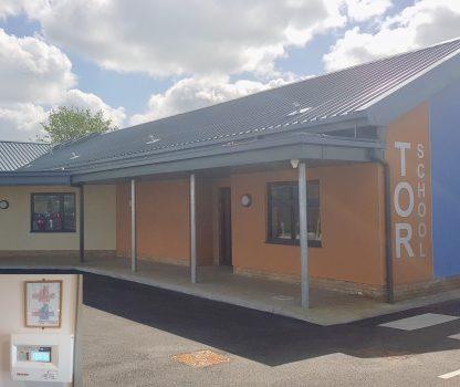 TOR School