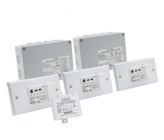 NEW NITTAN INTERFACE MODULES FURTHER EXPAND EVOLUTION RANGE CAPABILITIES